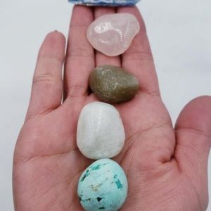 Bless Us With a Baby - Fertility Stone Set
